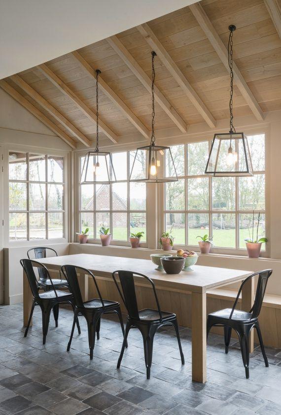 Houten bijbouw - Woodarts #homeextensions