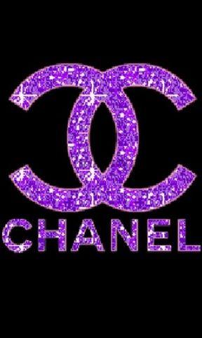 Blingaling Purple Love Purple Lilac Purple