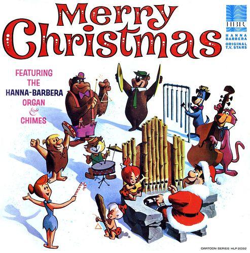 Hanna-Barbera Christmas