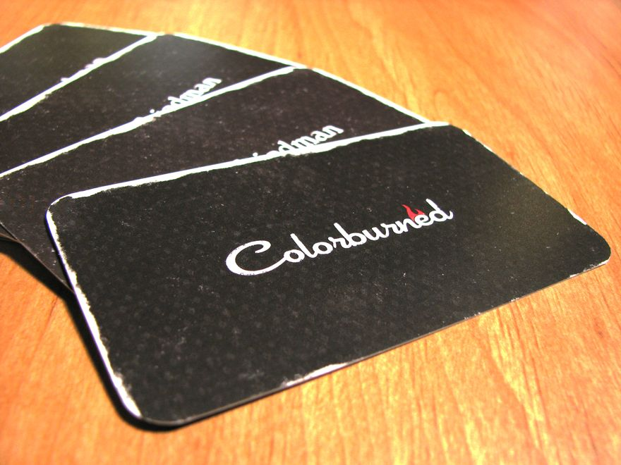 Business Card | Collaterals | Pinterest | Stationery design ...