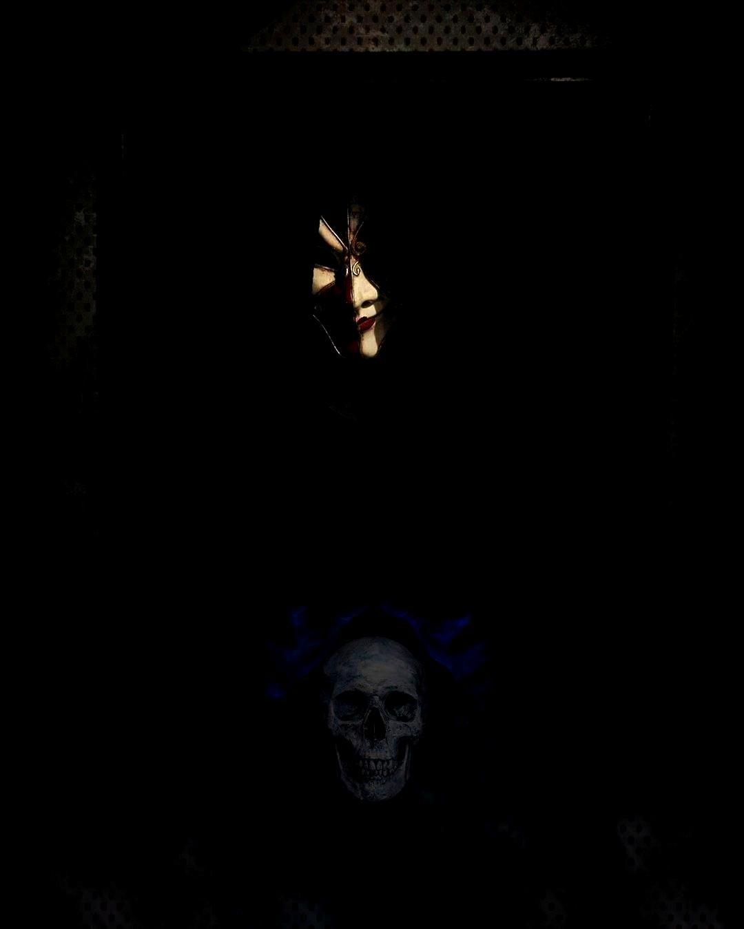 Necromancer The Necromancer   Prepárate para una noche macabra con las mejores películas de terro