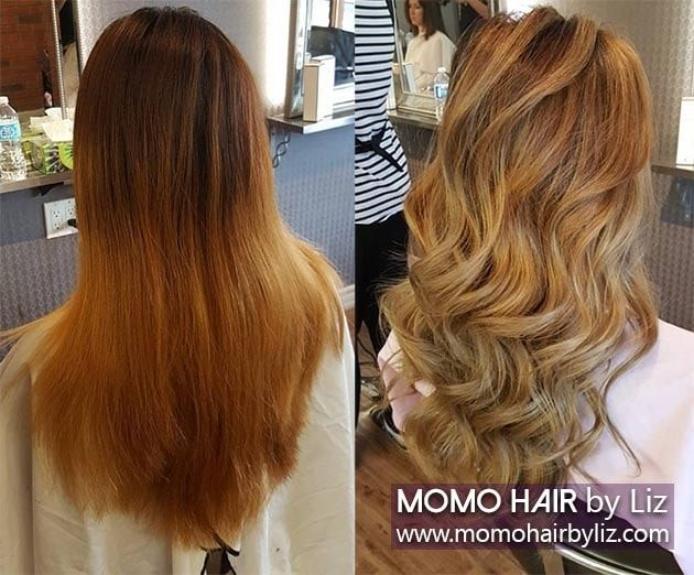 Breathtaking Hair Color Indeed Hairstyles Perms Pinterest