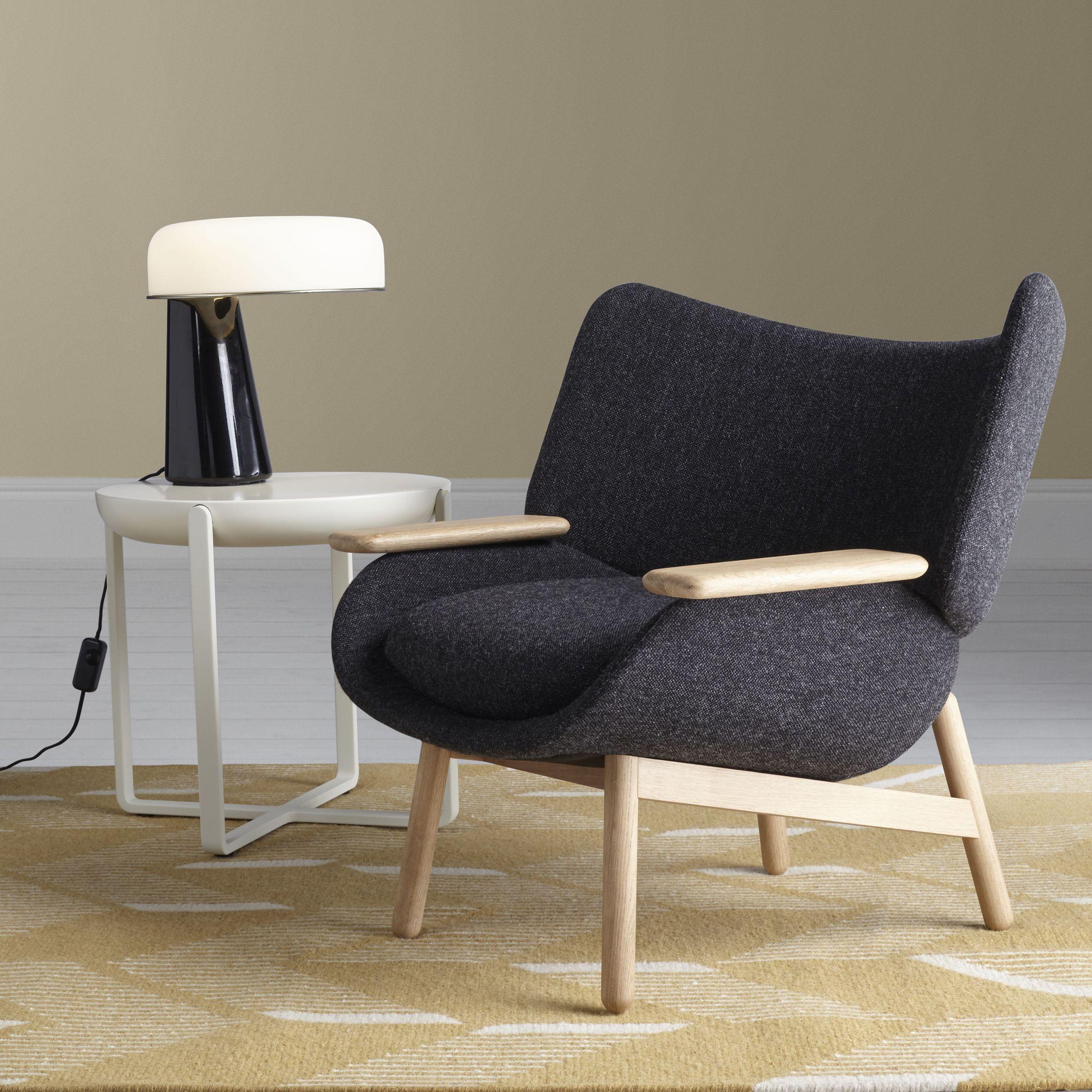 London studio Doshi Levien has created a furniture range for John ...