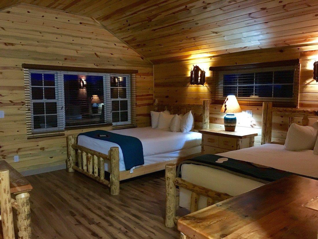 dakota beautiful south cabin high final cabins guest ranch in country
