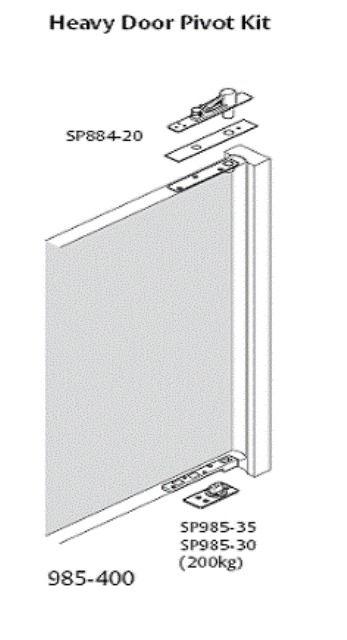 Lockwood Pivot Hinge Heavy Duty To Suit Timber Or Alu Doors Up To 200kgs Pivot Doors Detail Pivot Doors Wooden Door Design
