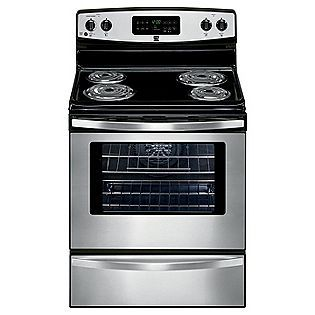 Kenmore 30 Range 90313 Electric Convection 599 99 With Images