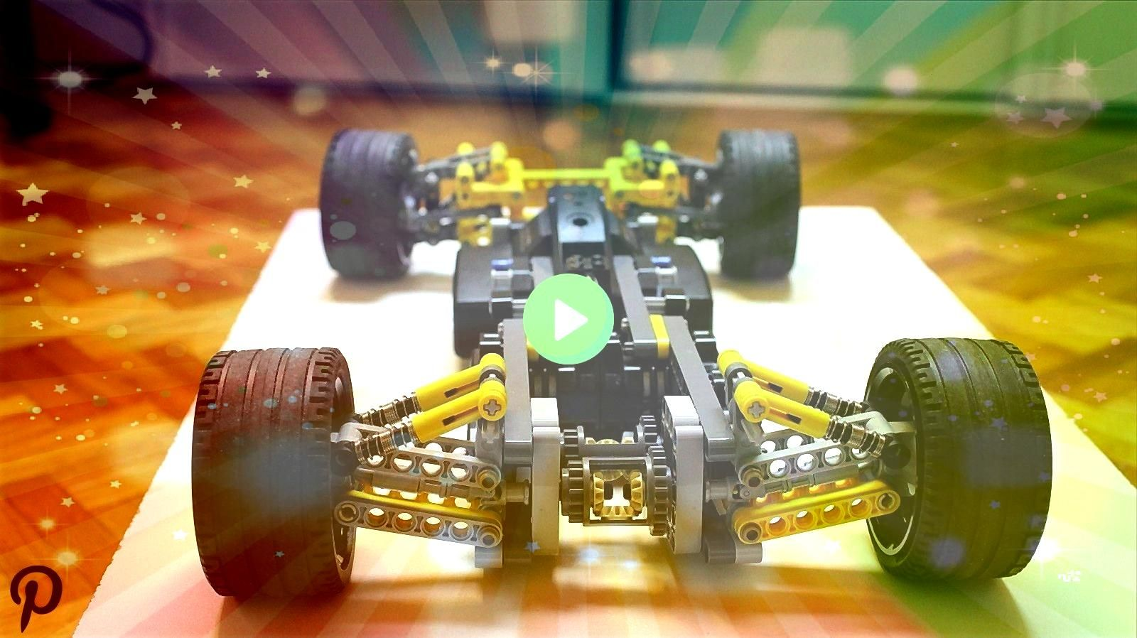 Technic chassis RC motor Lego Technic chassis RC motorLego Technic chassis RC motor 163 best great kids bookshelf diy ideas for your baby home page 41  Lego Technic chass...