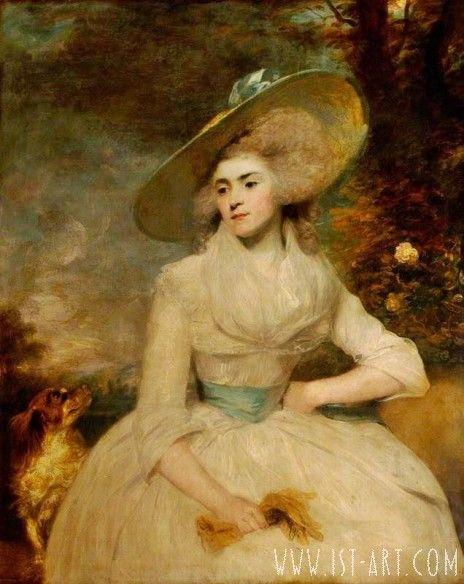 Emma Assheton-Smith, Mrs Robert Scott of Danesfield