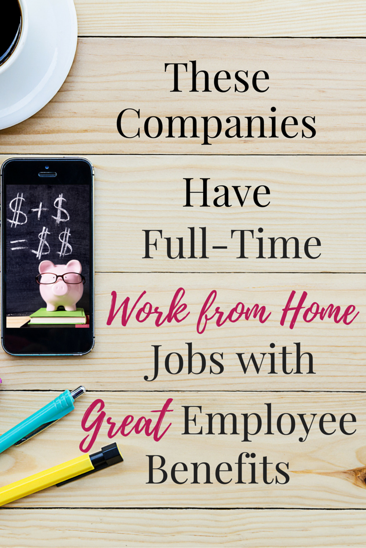 benefits of working from home essay