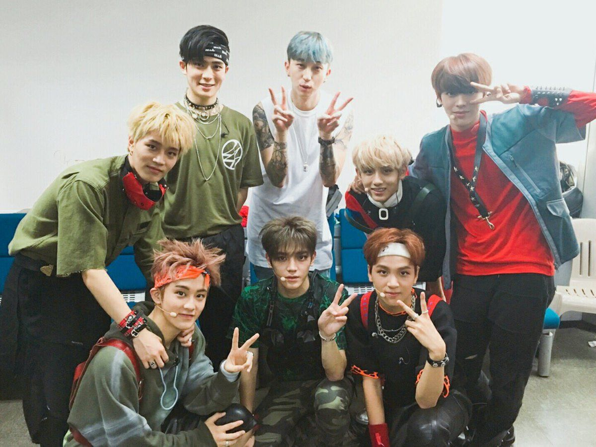 #NCT_DREAM (@SM_NCT) | Twitter | NCT - 엔시티 ♥ | Pinterest ...