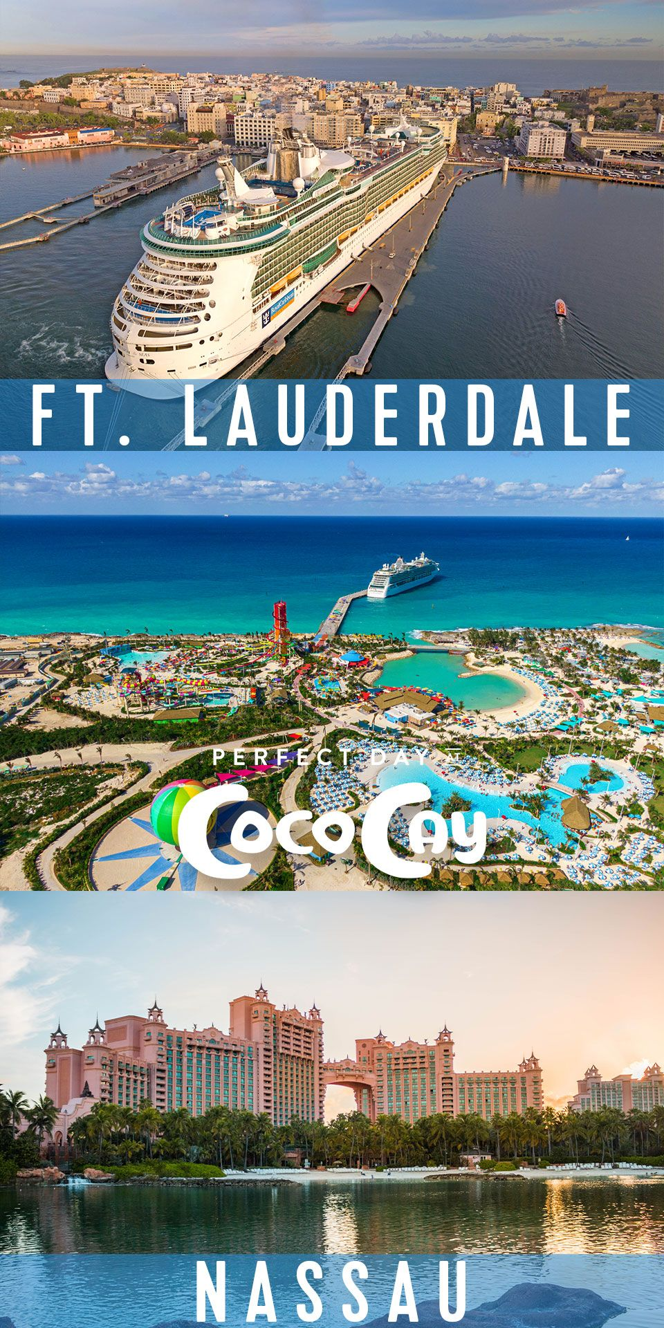 3 Night Bahamas & Perfect Day Cruise On Independence Of