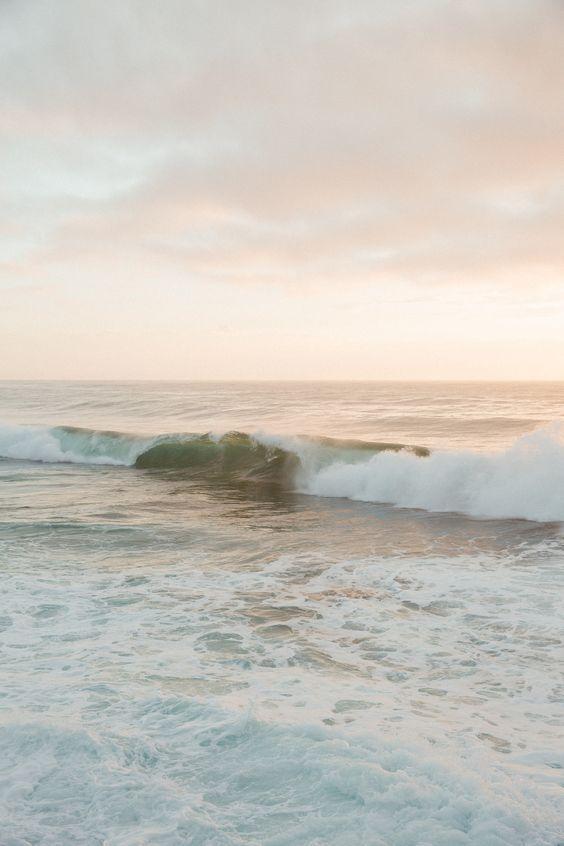 Pinterest Tobieornottobie Beach Landscape Ocean Waves