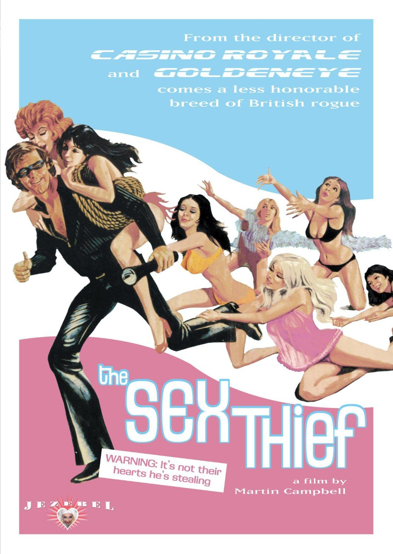 The sex thief film