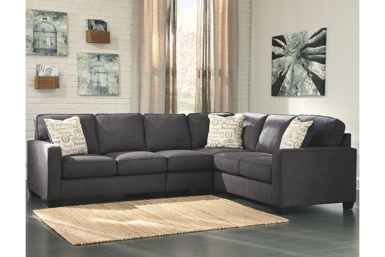 Best Alenya 3 Piece Sectional Ashley Furniture Homestore 400 x 300