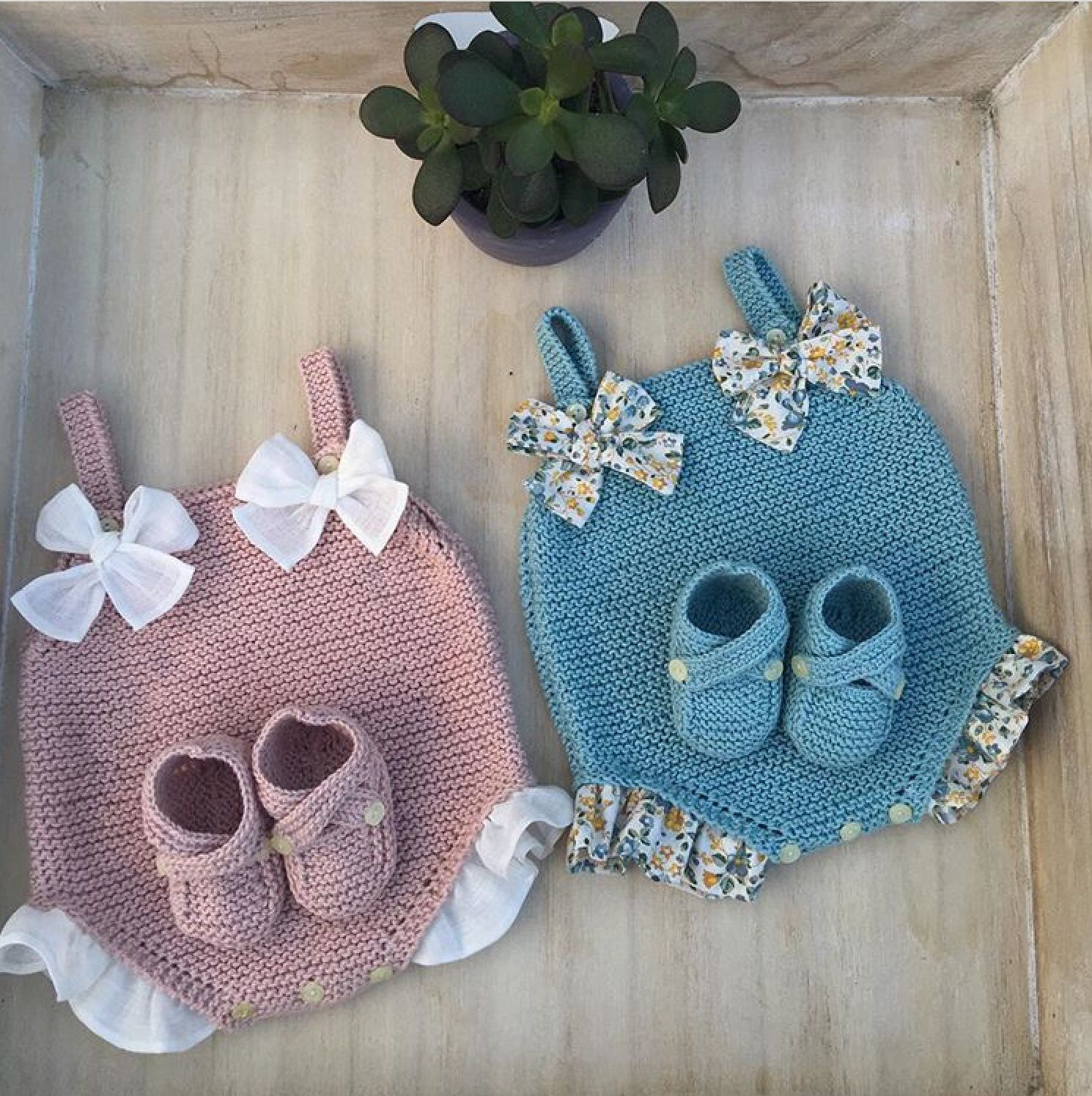 Lina Maestre bebé | My baby tricot | Pinterest | Crochet, Babies and ...
