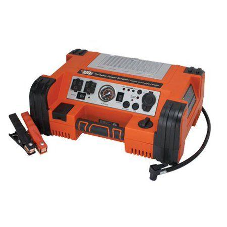 Auto & Tires | Power generator, Air compressor, Power tools