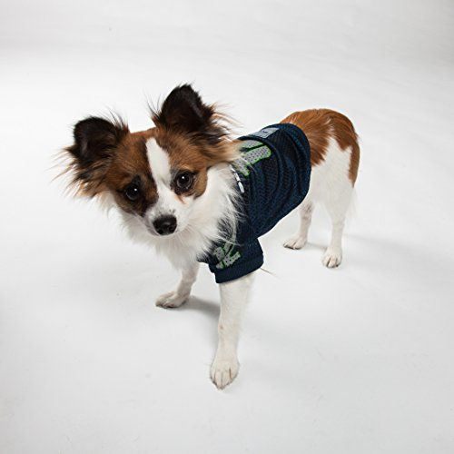 Pets First NFL Seattle Seahawks