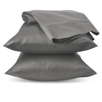Target Fieldcrest Egyptian Cotton Luxury Queen Sheet Set 1000