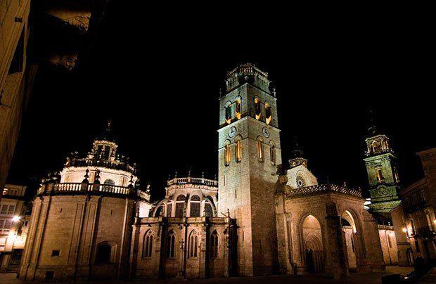 Incremento del presupuesto para la restauración de patrimonio de Camino en Galicia | SoyRural.es