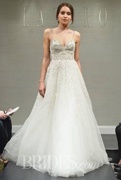 Tulle Wedding Dress | Hochzeitskleider