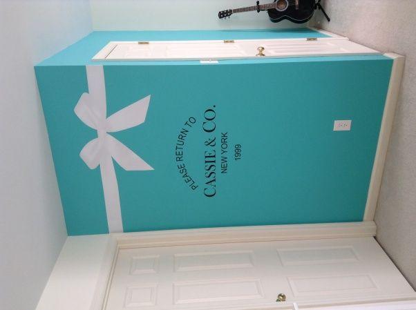 Teen Tiffany U0026 Co. Inspired Room, Teen Bedroom , Girls Rooms Design