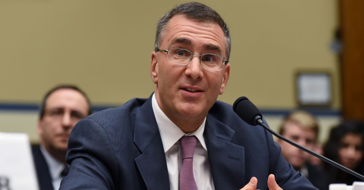 The Supreme Court forgets about Jonathan Gruber, completely botches the Obamacare case