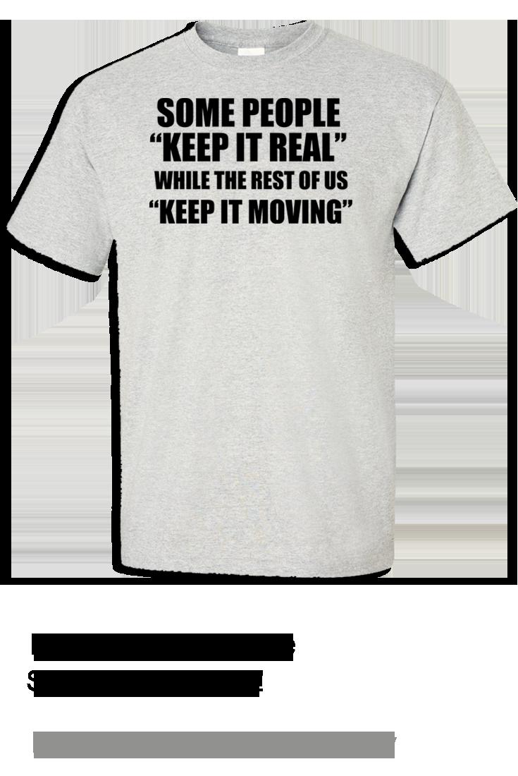 People, T-Shirts,garment,fut,wear,T-shirt,grey,gray,real,moving