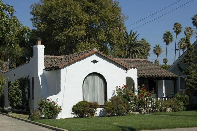 American Home Styles, 1600 To Today: Bungalow Styles