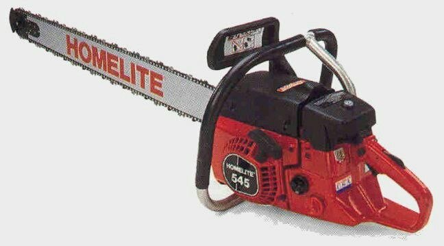 Homelite 545 homelite chainsaws pinterest chain saw chainsaw homelite 545 greentooth Image collections