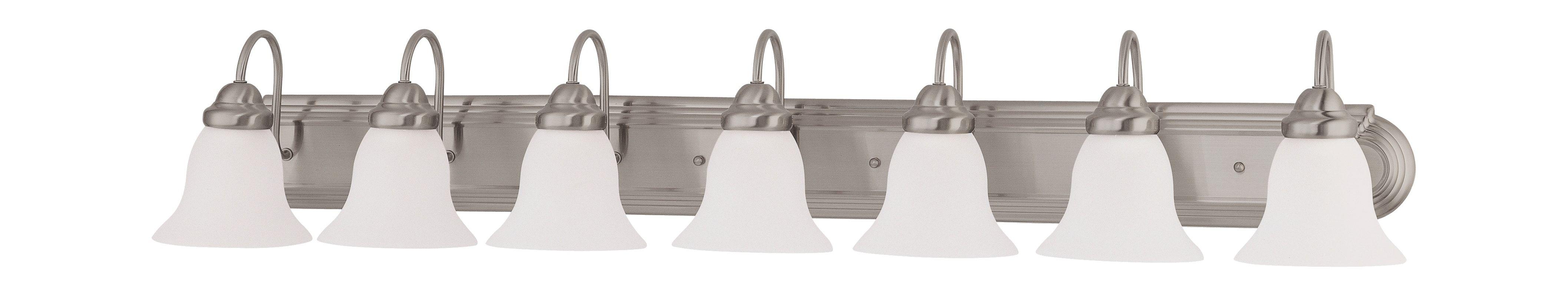 Nuvo Lighting 60/3283 | Vanity light fixtures, Vanity ...