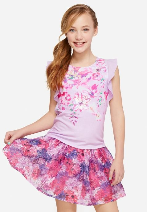 cc48cf67389c Tween Clothing   Fashion For Girls
