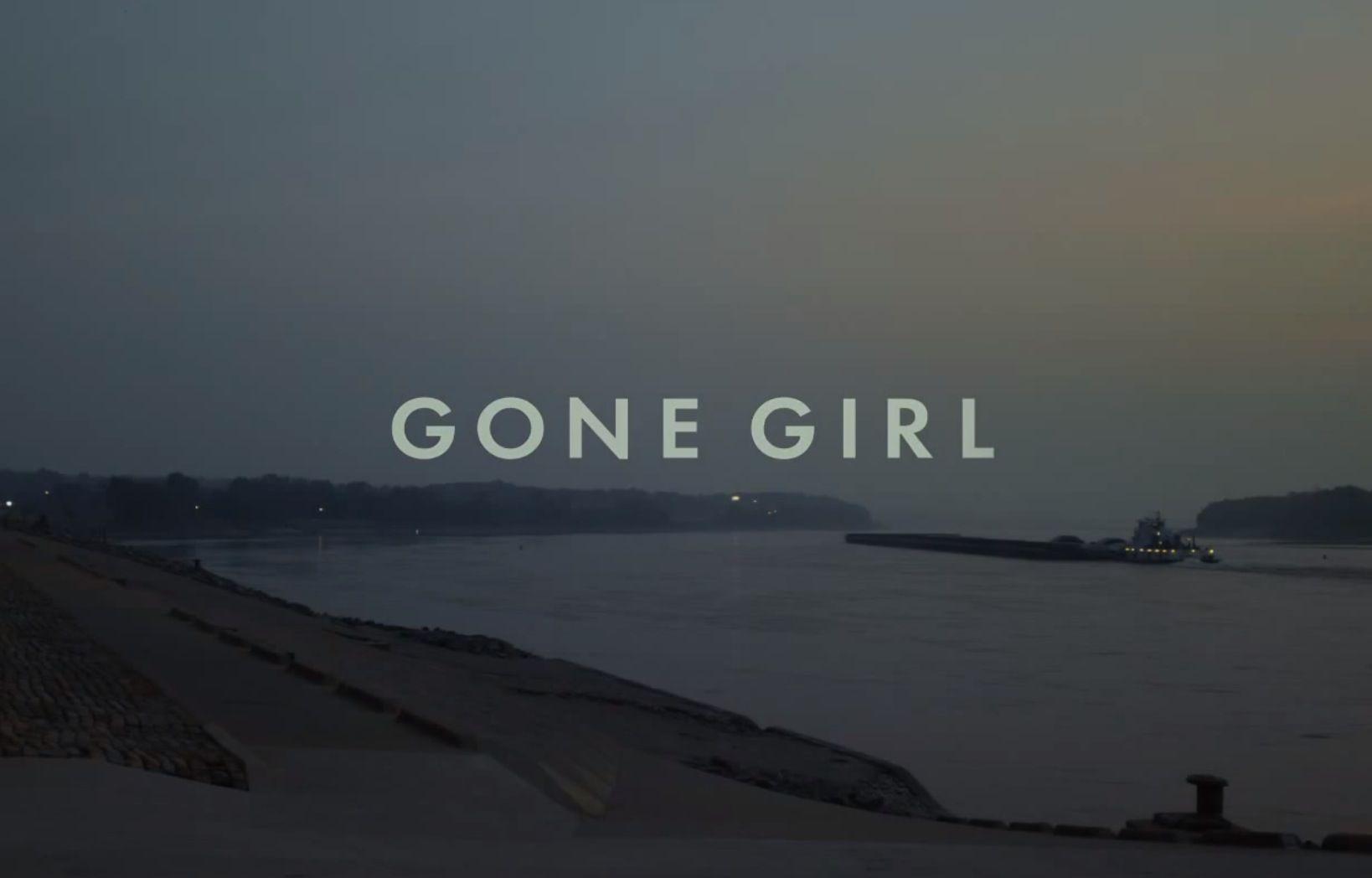 Ma critique : Gone Girl #BenAffleck, #GoneGirl