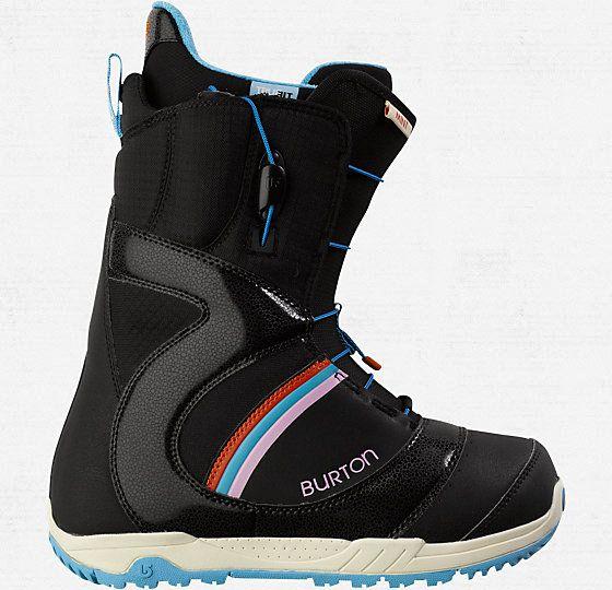 Mint Snowboard Boot - Burton Snowboards
