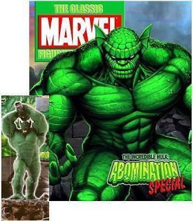 """Submundo HQ: Miniaturas Marvel: Série """"Especial"""" - Lista Completa (Parte 1)!!!"""