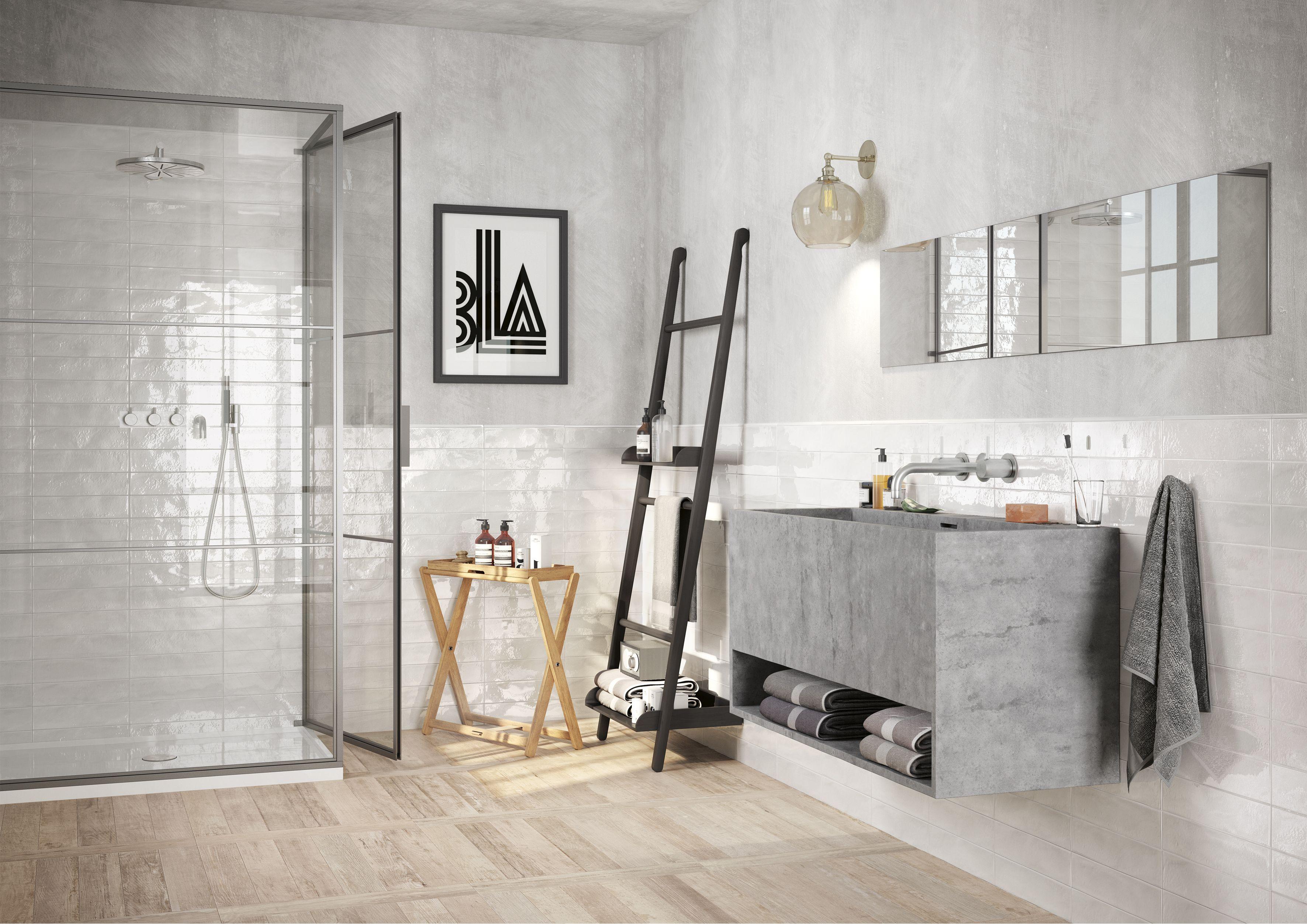Edilcuoghi   Groove #design #tile #bathroom #ceramica #italy ...