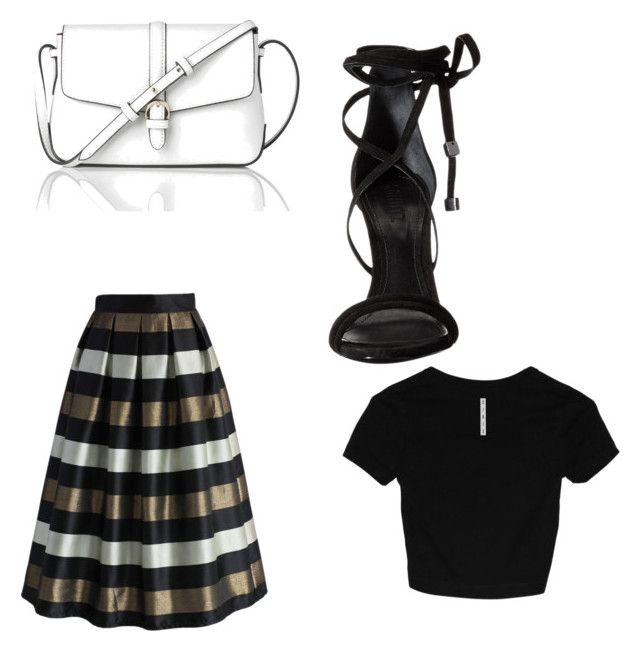 Untitled #148 by liveliveawkwardly6 on Polyvore featuring polyvore, fashion, style, Chicwish, Schutz, L.K.Bennett and clothing