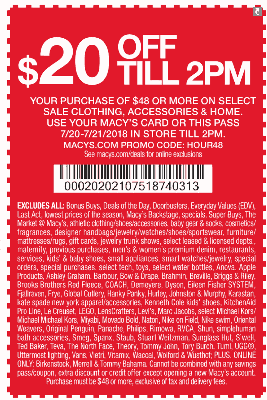 Macys 🆓 Coupons & Shopping Deals! Shopping coupons