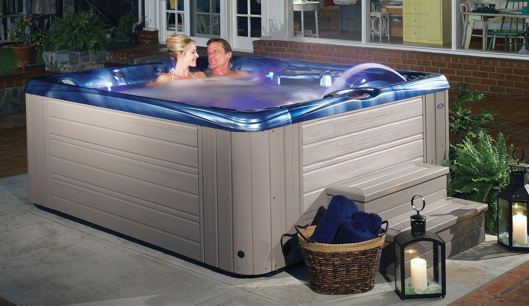 Caldera Spas Hot Tub Reviews From Verified Customers Caldera Spas Hot Tub Hot Tub Reviews Spa Hot Tubs