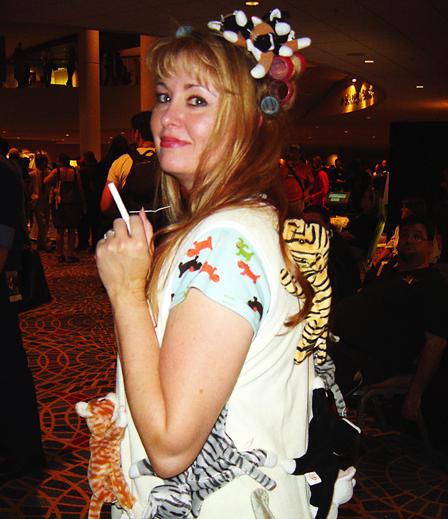 Best 25+ Cat lady costume ideas on Pinterest