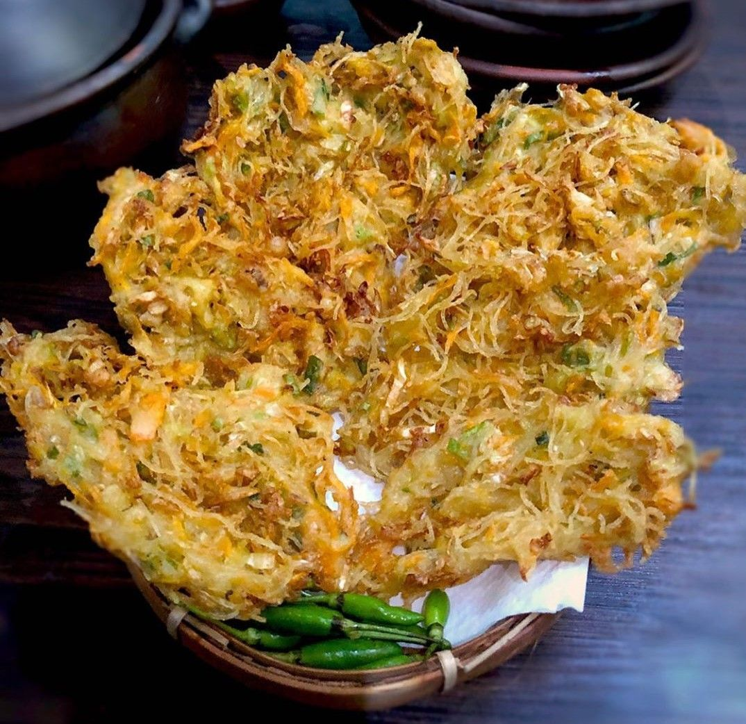 5 Resep Bakwan Sayur Kriuk Dan Renyah Tahan Lama Cocok Untuk Jualan Resep Resep Masakan Masakan Memasak