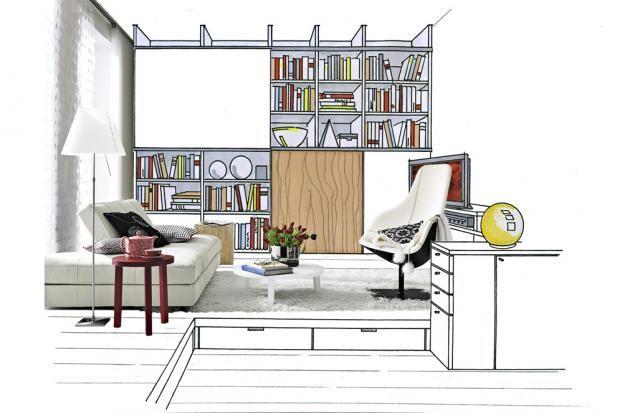 Wohnberatung - Große Ideen für kleine Räume | Wohnen ...