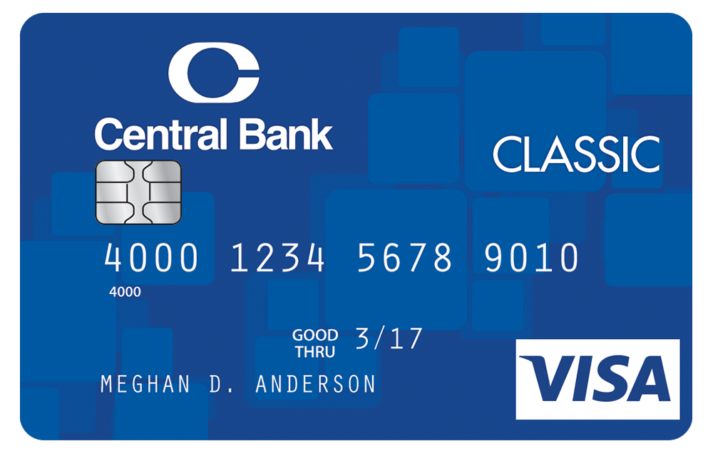 Visa Credit Card Login >> Central Bank Visa Credit Card Online Login How To Apply Citi