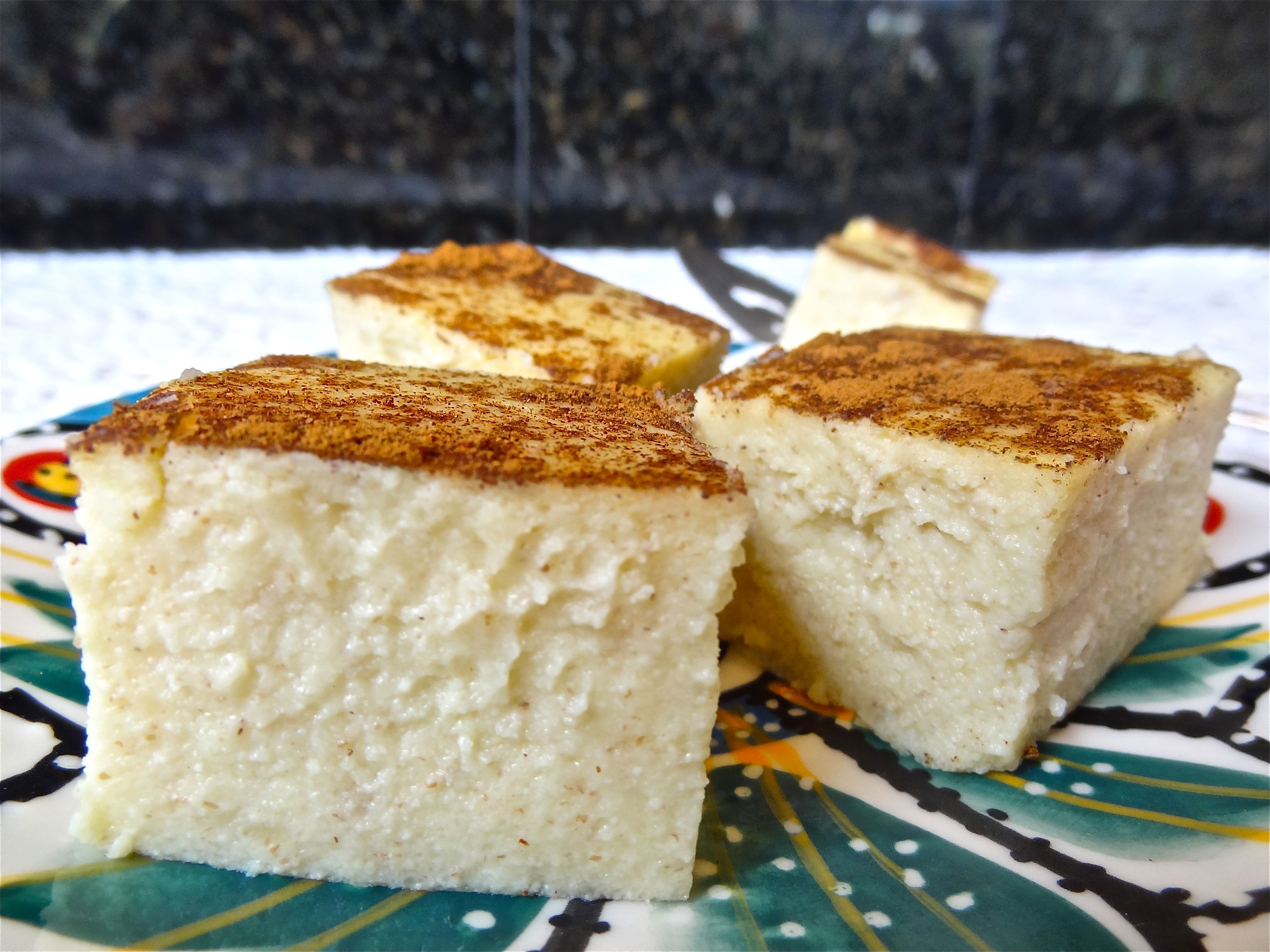 Brown rice farina pudding recipes