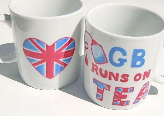 Yes It Does Mugs Tea Mugs Tea