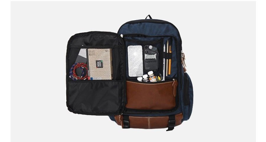 15 inch Laptop Backpack College Backpacks