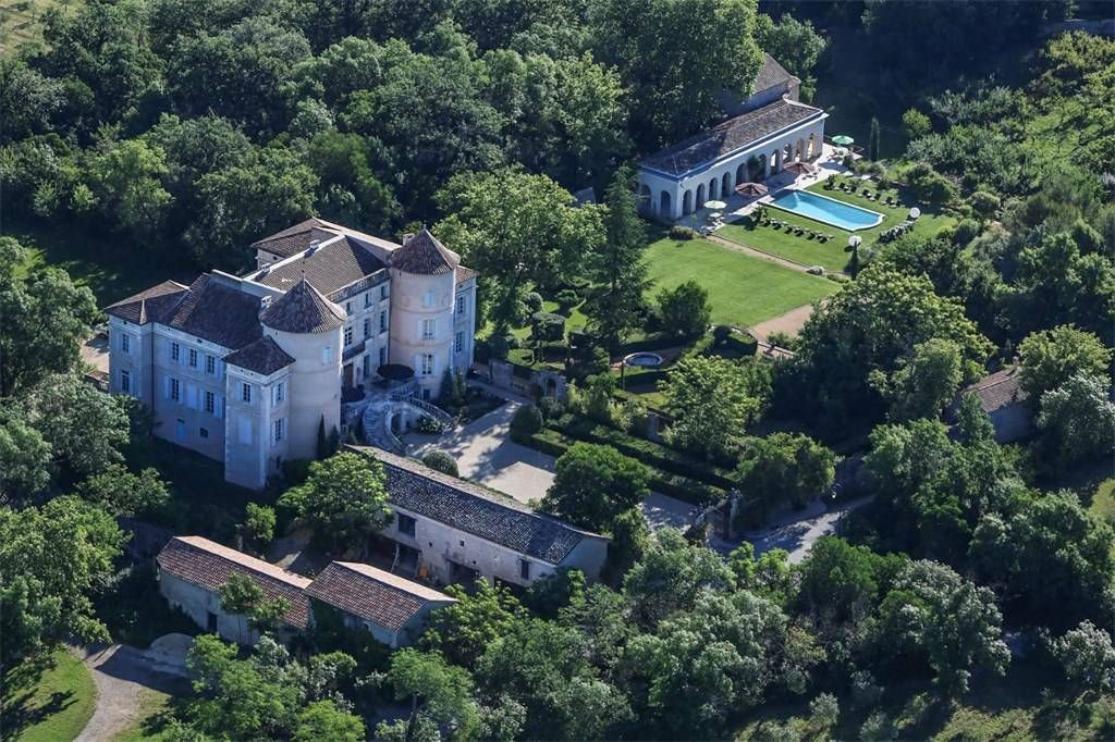 Uzes, Languedoc Roussillon, France U2013 Luxury Home For Sale