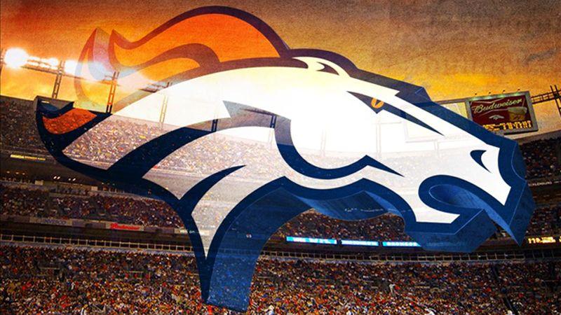 Denver Broncos Wallpaper For PC
