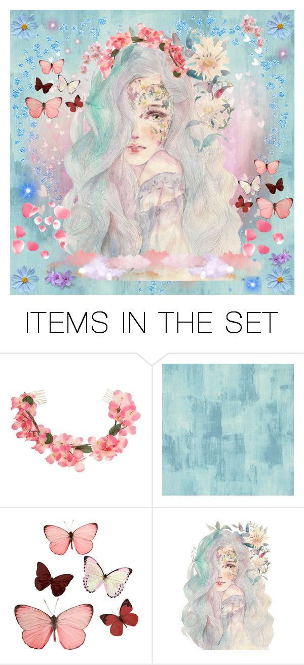 Mother Nature Anime By Fandom Girl365790 Liked On Polyvore