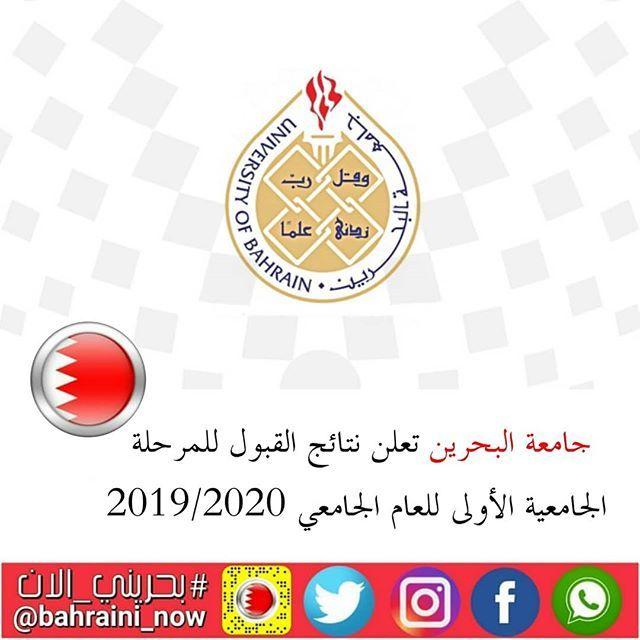 بنا أعلنت جامعة البحرين نتائج القبول ببرامجها للمرحلة الجامعية الأولى البكالوريوس والدبلوم المشارك للعام الجامعي 2019 2020م Calm Artwork University Artwork