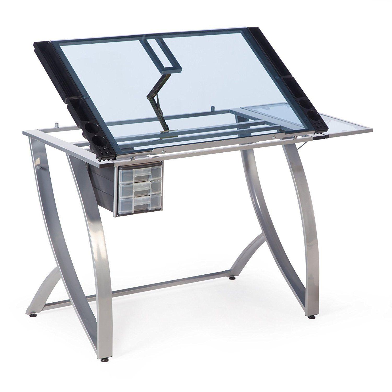Studio Designs Futura Advanced Drafting Table